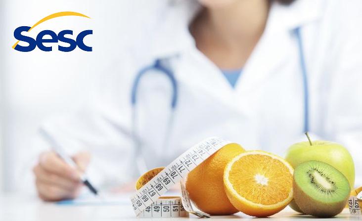 SESC Nutrição